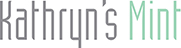 Kathrynsmint Logo