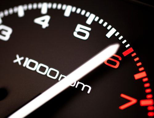 'Rev' up your team: It's time to press the accelerator!